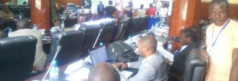 PPI a participé à la résolution paficique du conflit entre les pygmées et le PNKB