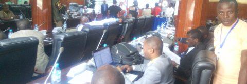 PPI a participé à la résolution paficique du conflit entre les pygmées et le Parc National de Kahuzi Biega