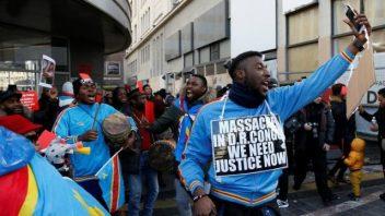 Minority Rights defenders