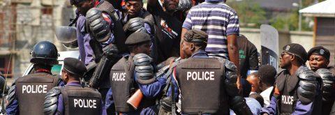 LA LUCHA A PERDU UN MEMBRE, LA RDC VIENT DE PERDRE UN VAILLANT COMBATTANT!