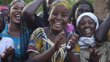 Journée Internationale de la Paix, PPI plaide pour une paix durable en RDC, Burundi, RCA et au Sud-Soudan